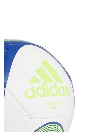 adidas Adidas Gn1832 Futbol Top Starlancer Plus Beyaz